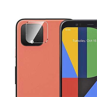 Zaščitno steklo za kamero za Google Pixel 4/4XL