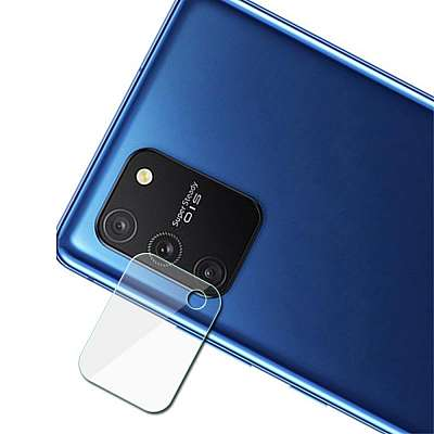 Zaščitno steklo za kamero - Samsung Galaxy A91/S10 Lite