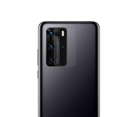 Zaščitno steklo za kamero za Huawei P40 Pro