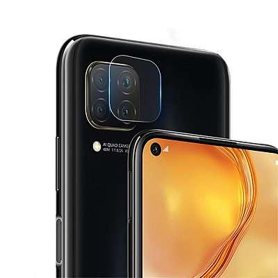 Zaščitno steklo za kamero Huawei P40 Lite