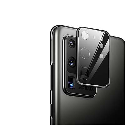 Zaščitno steklo za kamero za Samsung Galaxy S20 Ultra