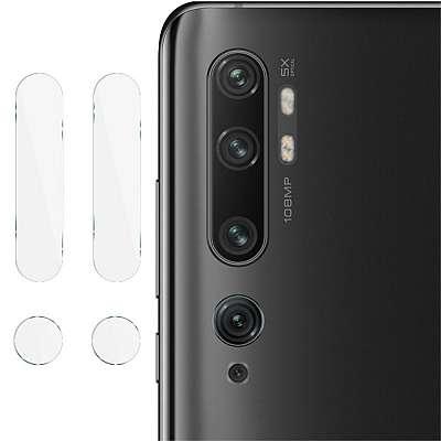 Zaščitno steklo za kamero (2pcs) - Xiaomi Mi Note 10/Mi Note 10 Pro