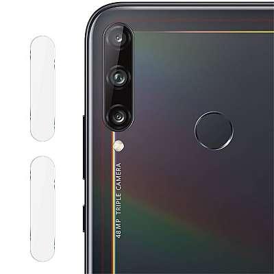 Zaščitno steklo za kamero 2pcs - Huawei P40 lite E