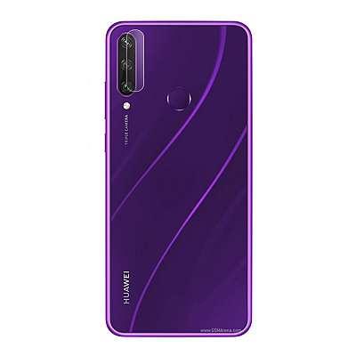 Zaščitno steklo za kamero - Huawei Y6p