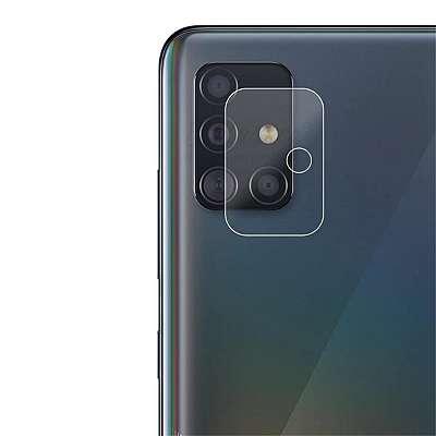 Zaščitno steklo za kamero za Samsung Galaxy A51 5G