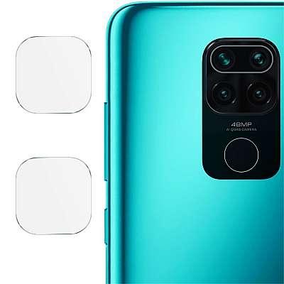 Zaščitno steklo za kamero IMAK (2PC) za Xiaomi Redmi Note 9/10X