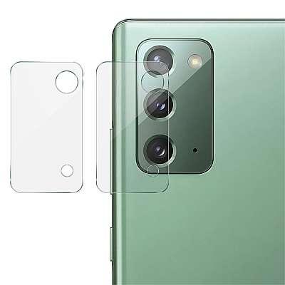 Zaščitno steklo za kamero IMAK (2PC) za Samsung Galaxy Note20