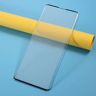 Kaljeno zaščitno steklo 3D za Motorola Edge