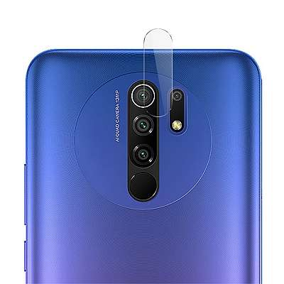 Zaščitno steklo za kamero - Xiaomi Redmi 9