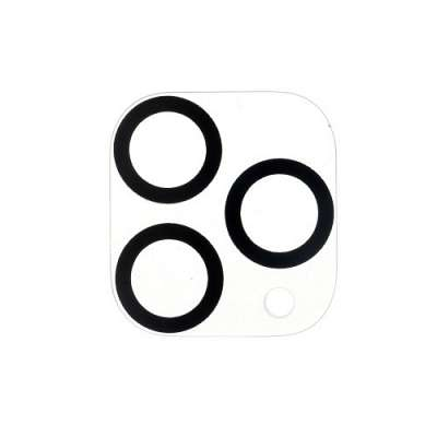 Kaljeno zaščitno steklo za kamero - iPhone 11 Pro / 11 Pro Max