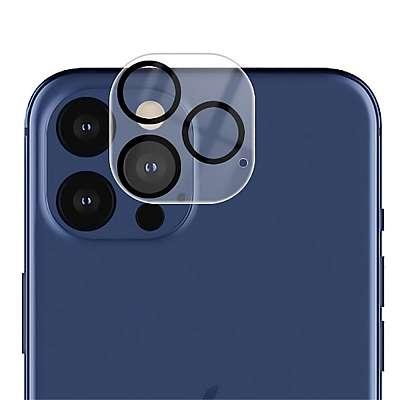 Zaščitno steklo Mocolo za kamero za iPhone 12/12 Pro
