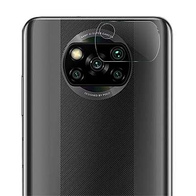 Zaščitno steklo za kamero (2pcs) - Xiaomi Poco X3 NFC/X3 Pro
