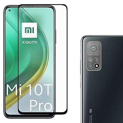 Zaščitno steklo za Xiaomi Mi 10T Pro / Mi 10T