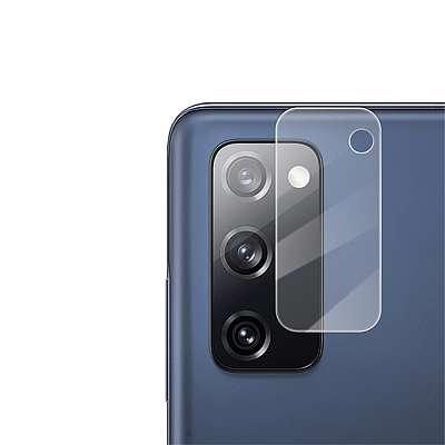 Zaščitno steklo MOCOLO za kamero za Samsung S20 FE