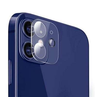Zaščitno steklo za kamero - iPhone 12 Mini