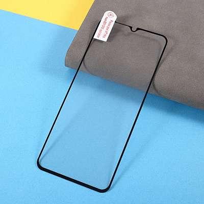 Kaljeno zaščitno steklo 3D za Samsung Galaxy A02s