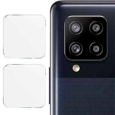 Zaščitno steklo za kamero za Samsung Galaxy A12/A42