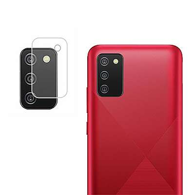 Zaščitno steklo za kamero - Samsung Galaxy A02s/A03s