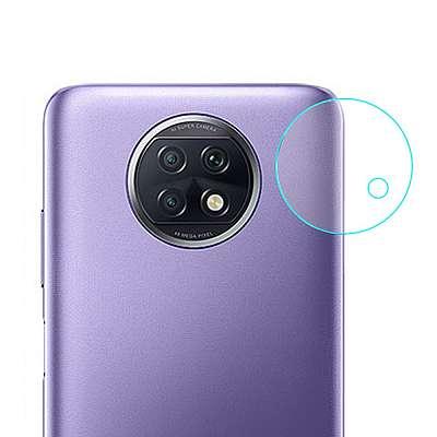 Zaščitno steklo za kamero - Xiaomi Redmi Note 9T