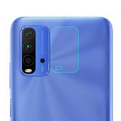 Kaljeno zaščitno steklo za kamero za Xiaomi Redmi 9T/Poco M3