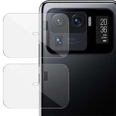 Zaščitno steklo za kamero (2pcs) - Xiaomi Mi 11 Ultra