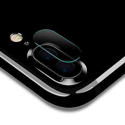 Zaščitno steklo za kamero - iPhone 7 Plus/8 Plus