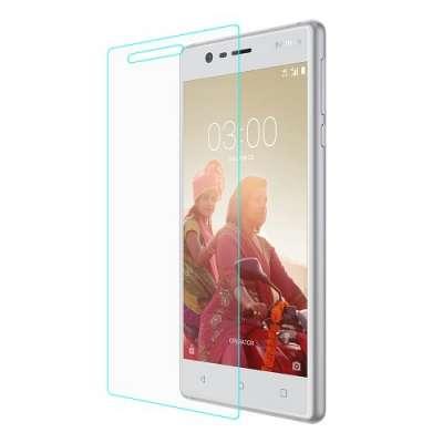 Kaljeno zaščitno steklo za Nokia 3