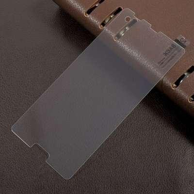 Kaljeno zaščitno steklo za HTC U Ultra