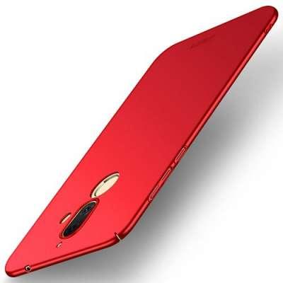 Ovitek PC MOFI (red) za Nokia 7 plus