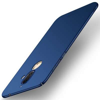 Ovitek PC MOFI (dark blue) za Nokia 7 plus