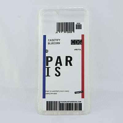 Ovitek GATE (Paris) za Samsung Galaxy S10 Lite/A91