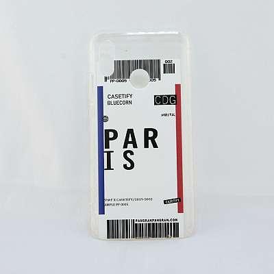 Ovitek GATE (Paris) za Huawei P30 Lite