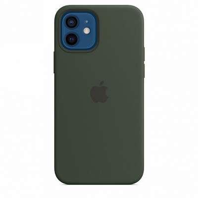 Original ovitek Apple (green) za iPhone 12 / 12 Pro