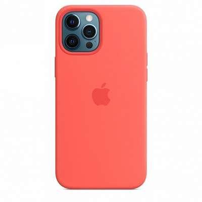 Original ovitek Apple (pink) za iPhone 12 Pro Max