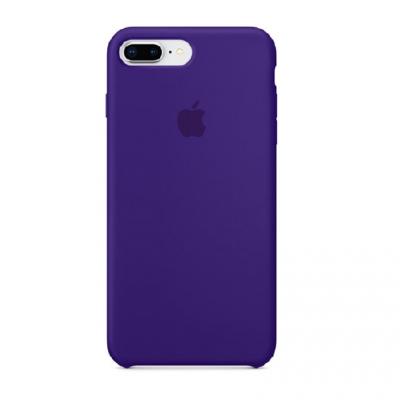 Ovitek TPU Silicone (product purple) za iPhone 7 Plus/8 Plus