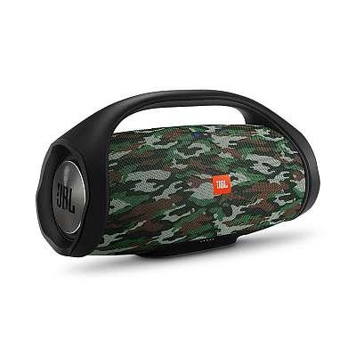 Prenosni zvočnik JBL Boombox 2 squad (camo)