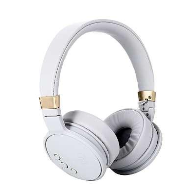 Bluetooth slušalke BT016 (sive)
