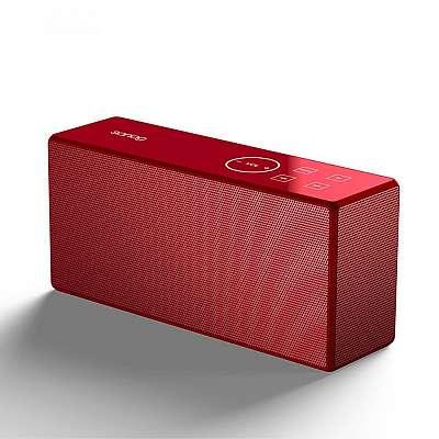 Prenosni zvočnik Sang X8 Stereo (rdeč)