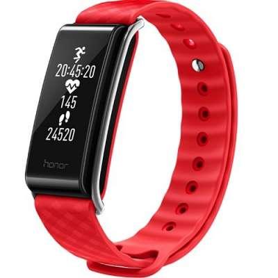 Pametna zapestnica Huawei Honor AW61 (rdeča)
