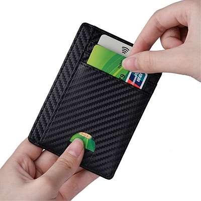 Modna tanka denarnica