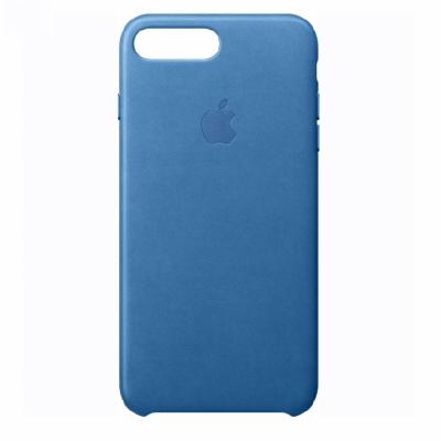 Ovitek TPU Silicone (light blue) za iPhone 7 Plus/8 Plus