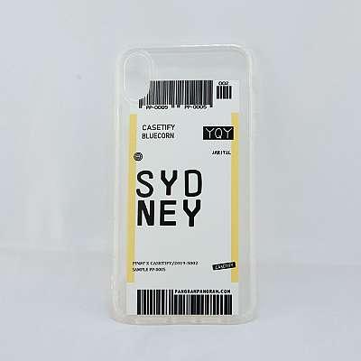 Ovitek GATE (Sydney) za iPhone XR
