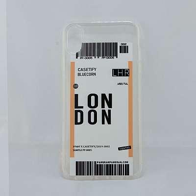 Ovitek GATE (London) za iPhone XR
