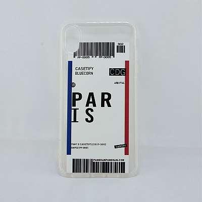Ovitek GATE (Paris) za iPhone XR