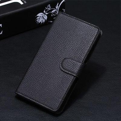 Preklopni ovitek (black) za Huawei Mate 8