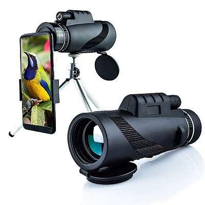Objektiv za povečavo slike 40X zoom