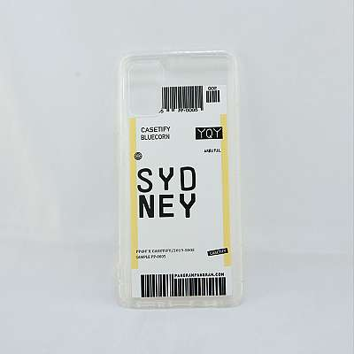 Ovitek GATE (Sydney) za Samsung Galaxy A41