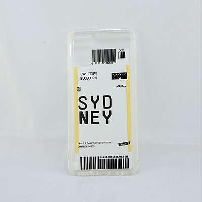 Ovitek GATE (Sydney) za Huawei S20 Ultra