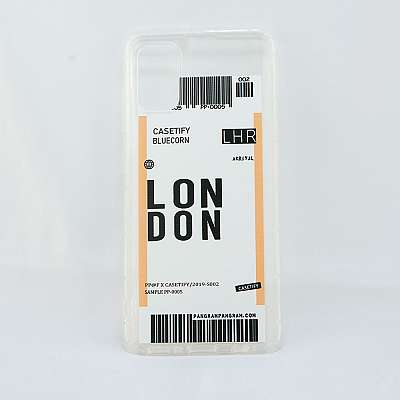 Ovitek GATE (London) za Samsung Galaxy A71