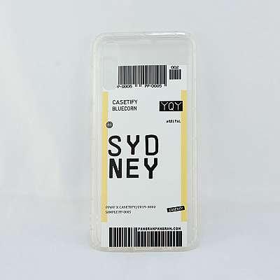 Ovitek GATE (Sydney) za Samsung Galaxy A50